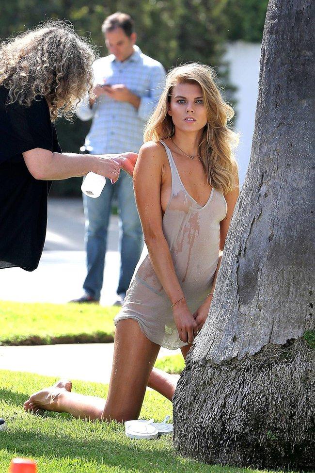 Марина Линчук: съемки фотосессии в Лос-Анджелесе: maryna-linchuk-13_Starbeat.ru