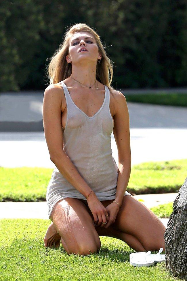 Марина Линчук: съемки фотосессии в Лос-Анджелесе: maryna-linchuk-16_Starbeat.ru