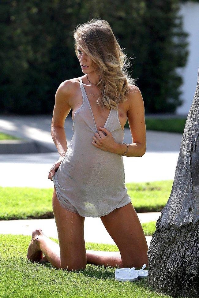 Марина Линчук: съемки фотосессии в Лос-Анджелесе: maryna-linchuk-4_Starbeat.ru