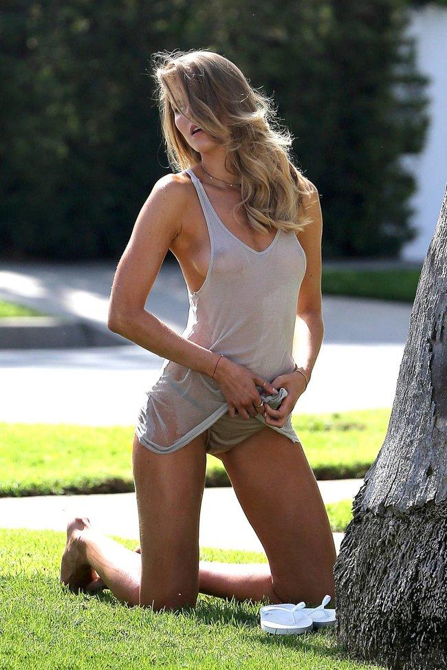 Марина Линчук: съемки фотосессии в Лос-Анджелесе: maryna-linchuk-5_Starbeat.ru