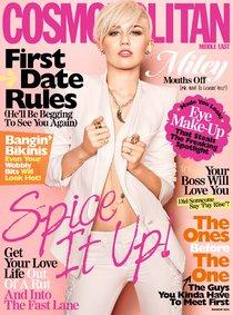 Майли Сайрус на обложке мартовского номера «Cosmopolitan»: Miley-Cyrus---Cosmopolitan-covers-2013--01_Starbeat.ru