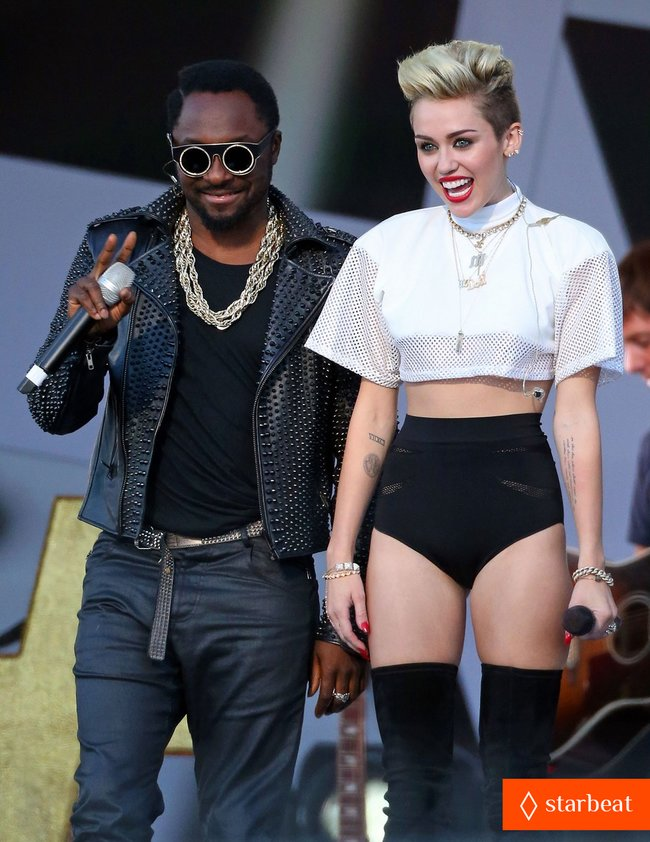 Майли Сайрус: выступление на шоу «Jimmy Kimmel Live»: miley-cyrus-jimmy-kimmel-live-performance-watch-now-28_Starbeat.ru