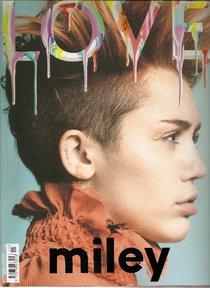 Майли Сайрус на страницах февральского выпуска журнала «Love»: miley-cyrus-love-magazine--08_Starbeat.ru