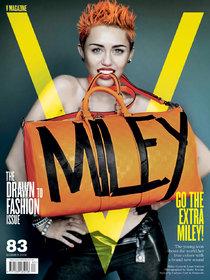 Фотосессия Майли Сайрус на страницах «V magazine»: miley-cyrus---v-magazine--01_Starbeat.ru