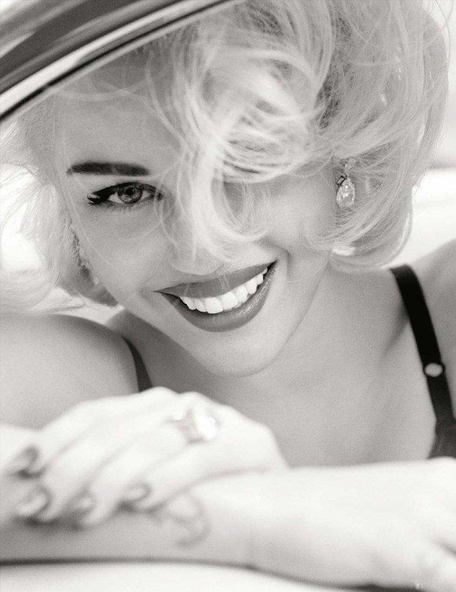 Топлесс-фотосессия в мартовском «Vogue Germany»: Майли Сайрус: miley-cyrus-8_Starbeat.ru