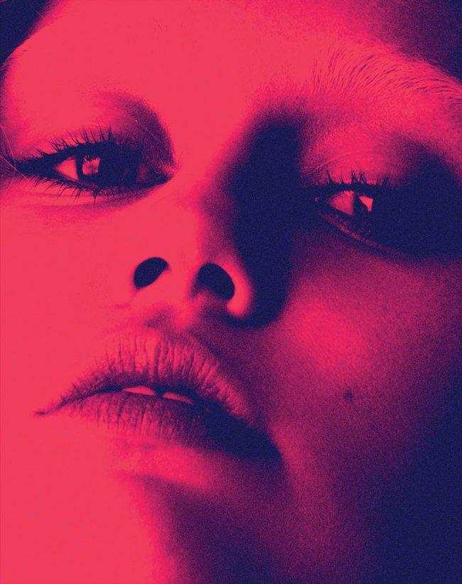 Полуобнаженная фотосессия Майли Сайрус для мартовского номера журнала «W»: miley-cyrus-42_Starbeat.ru