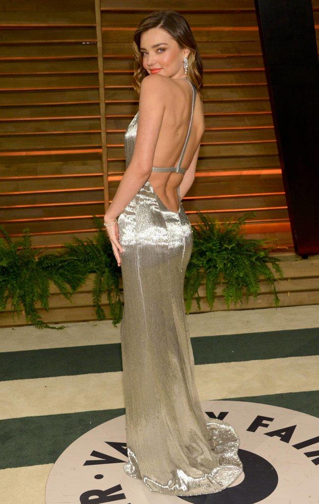 Миранда Керр в Голливуде: красная дорожка вечера «Vanity Fair»: miranda-kerr-15_Starbeat.ru