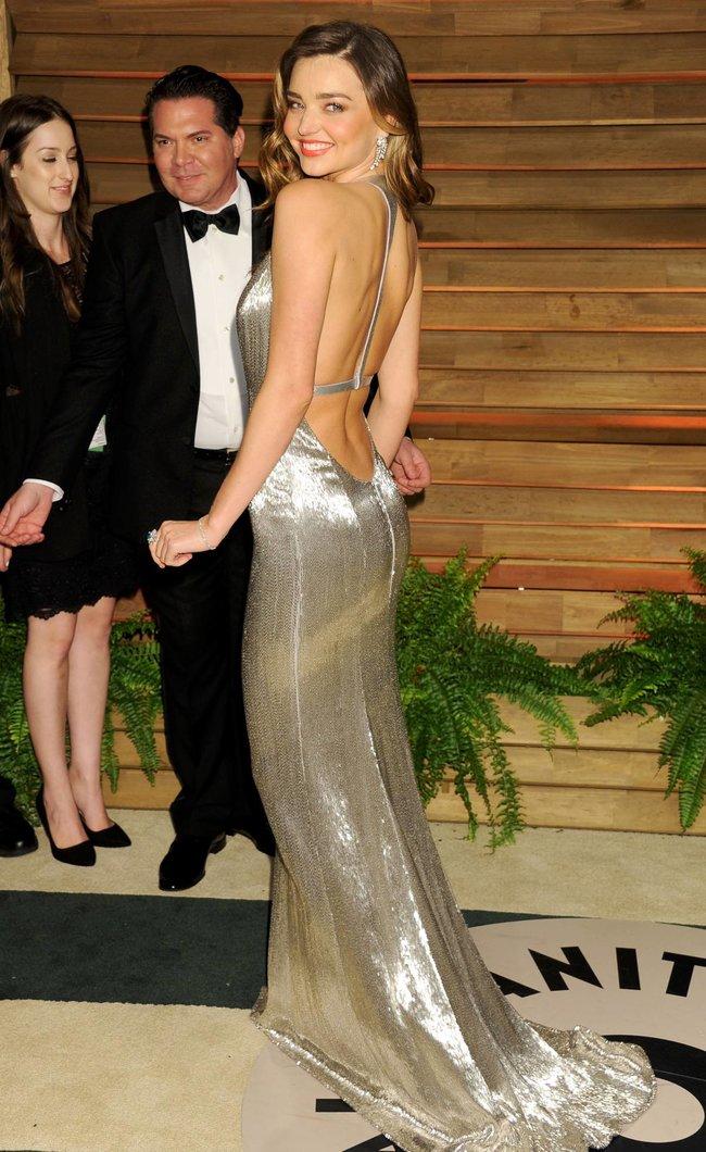 Миранда Керр в Голливуде: красная дорожка вечера «Vanity Fair»: miranda-kerr-3_Starbeat.ru
