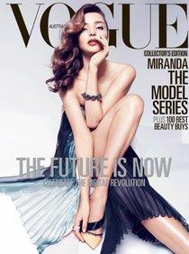 Миранда Керр в «Vogue Australia Magazine», апрель 2013: miranda-kerr-1_Starbeat.ru