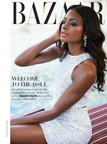 Фотосессия Наоми Харрис в февральском «Harper's Bazaar Arabia»: naomie-harris-harpers-bazaar-arabia--01_Starbeat.ru
