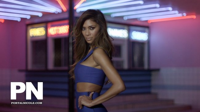 Николь Шерзингер в фотосессии «Missguided 2014»: nicole-scherzinger-missguided-photoshoot-2014--02_Starbeat.ru