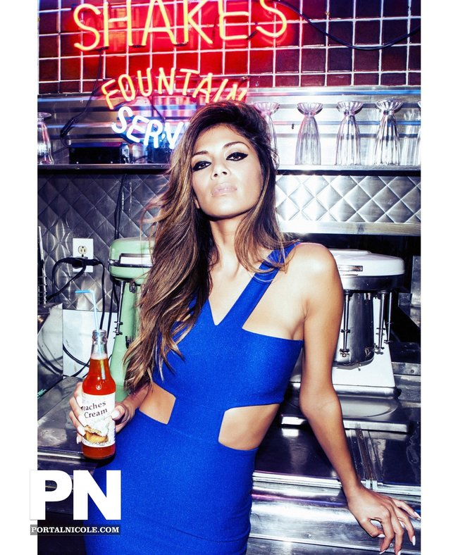 Николь Шерзингер в фотосессии «Missguided 2014»: nicole-scherzinger-missguided-photoshoot-2014--11_Starbeat.ru