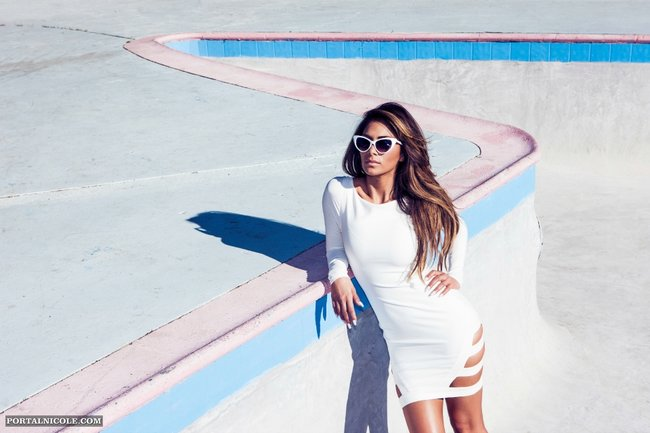 Николь Шерзингер в фотосессии «Missguided 2014»: nicole-scherzinger-missguided-photoshoot-2014--26_Starbeat.ru