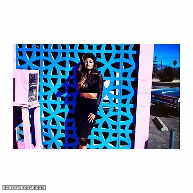 Николь Шерзингер в фотосессии «Missguided 2014»: nicole-scherzinger-missguided-photoshoot-2014--23_Starbeat.ru