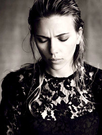 Октябрьский номер «Vogue Italia» со Скарлетт Йоханссон: scar-jo-1_Starbeat.ru
