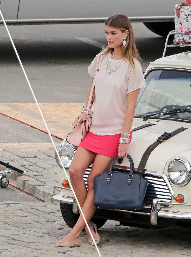 Бикини-фотосессия в Лос-Анджелесе: Нина Агдал: nina-agdal-bikini-photoshoot--35_Starbeat.ru