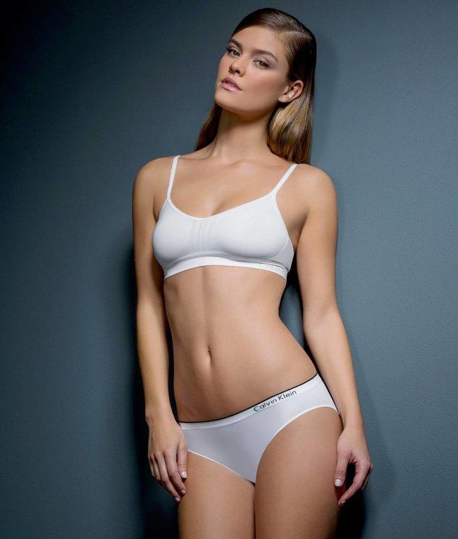 Нина Агдал в рекламе белья «Calvin Klein»: nina-agdal-93_Starbeat.ru