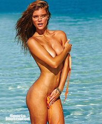 Нина Агдал в «Sports Illustrated Swimsuit 2014»: новые кадры: nina-agdal-1_Starbeat.ru