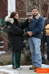 «Animal Rescue»: Том Харди и Нуми Рапас на съемках фильма: tom-hardy-noomi-rapace-gary-oldman-joins-child-44-01_Starbeat.ru