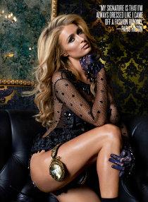 Пэрис Хилтон снялась в фотосессии для «V Magazine», март 2014: paris-hilton-v-magazine--01_Starbeat.ru