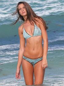 Модель Рид Конгдон (Reed Congdon): процесс бикини-фотосессии в Майами: reed-congdon-in-bikini--04_Starbeat.ru