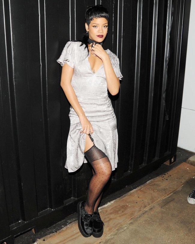 Рианна на Неделе Моды в Нью-Йорке: rihanna-22_Starbeat.ru