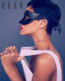 Полная фотосессия Рианны для апрельского «Elle UK»: rihanna---elle-uk-april-2013--01_Starbeat.ru