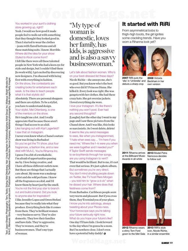 Рианна на страницах «Glamour South Africa» (февраль 2014): rihanna-glamour-south-africa-2014--01_Starbeat.ru