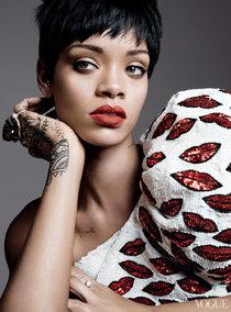 Блистательная Рианна украсила обложку «Vogue US» в марте: rihanna-vogue-us--03_Starbeat.ru
