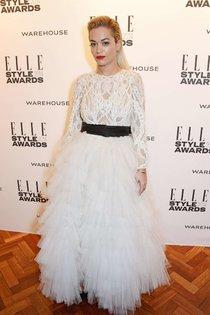 «Elle Style Awards» прошли в Лондоне: Рита Ора: rita-ora-elle-style-awards-2014--01_Starbeat.ru