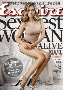 Девушка с обложки: Скарлетт Йоханссон в ноябрьском «Esquire»: scarlett-johansson-esquire-november-2013--07_Starbeat.ru