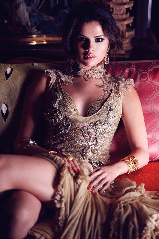 Селена Гомес в фотосессии «Come & Get It» : selena-gomez-31_Starbeat.ru