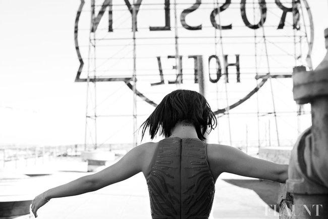 Фотосессия Селены Гомес для журнала «Flaunt»: selena-gomez-flaunt-magazine-2013--06_Starbeat.ru
