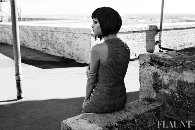 Фотосессия Селены Гомес для журнала «Flaunt»: selena-gomez-flaunt-magazine-2013--10_Starbeat.ru
