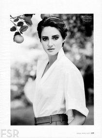 Шейлин Вудли: мартовский выпуск журнала «InStyle»: shailene-woodley-instyle-magazine--01_Starbeat.ru