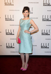 Чествование звезд на «Elle Style Awards 2014» в Лондоне: Софи Эллис-Бекстор: sophie-ellis-bextor-elle-style-awards-2014--01_Starbeat.ru