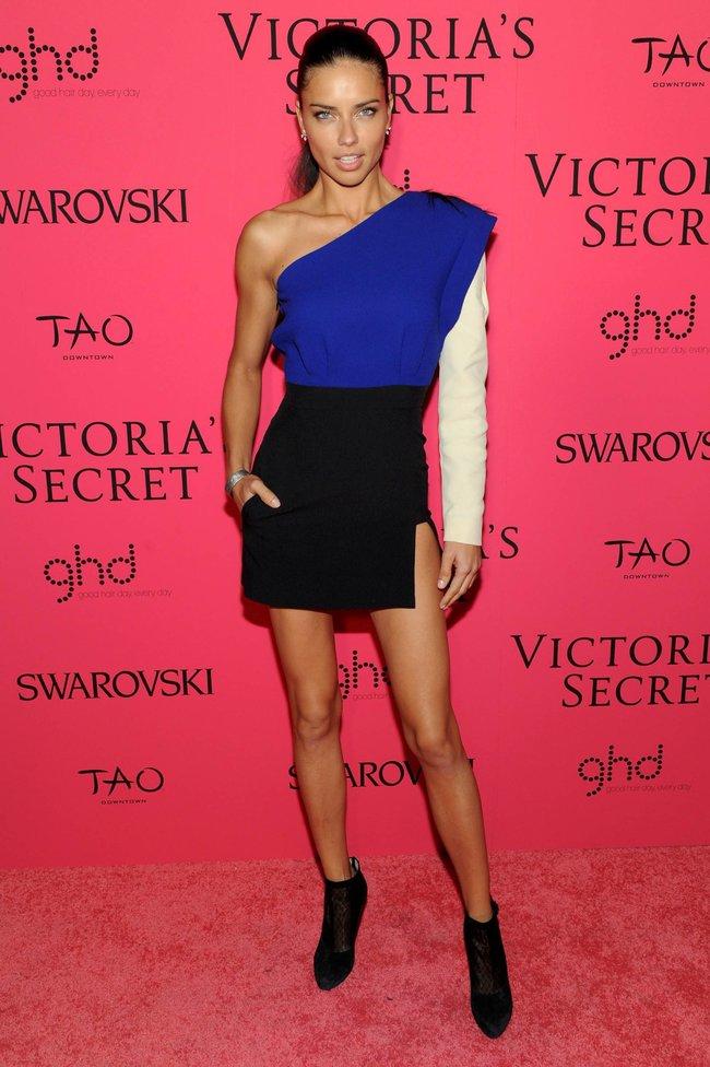 Афтепати модного показа «Victoria's Secret»: модели и гости: adriana-lima-32_Starbeat.ru