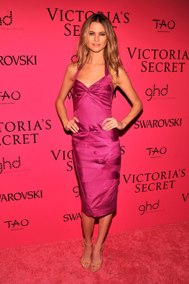 Афтепати модного показа «Victoria's Secret»: модели и гости: behati-prinsloo-22_Starbeat.ru
