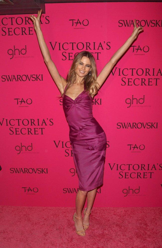 Афтепати модного показа «Victoria's Secret»: модели и гости: behati-prinsloo-32_Starbeat.ru