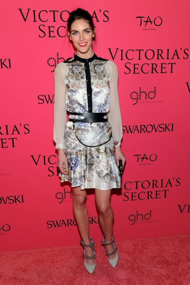Афтепати модного показа «Victoria's Secret»: модели и гости: hilary-rhoda-21_Starbeat.ru