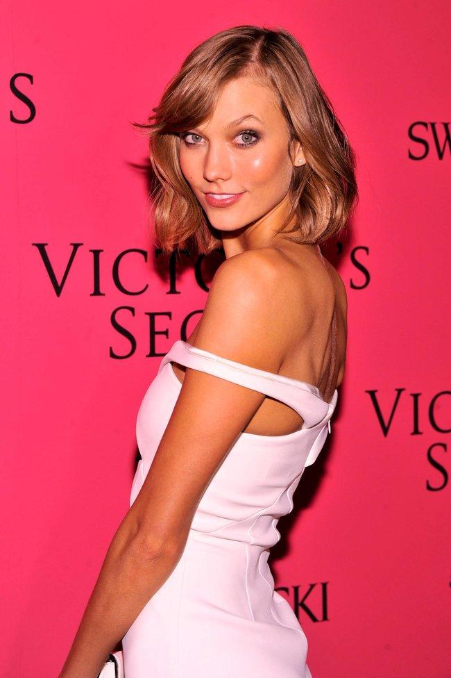 Афтепати модного показа «Victoria's Secret»: модели и гости: karlie-kloss-31_Starbeat.ru