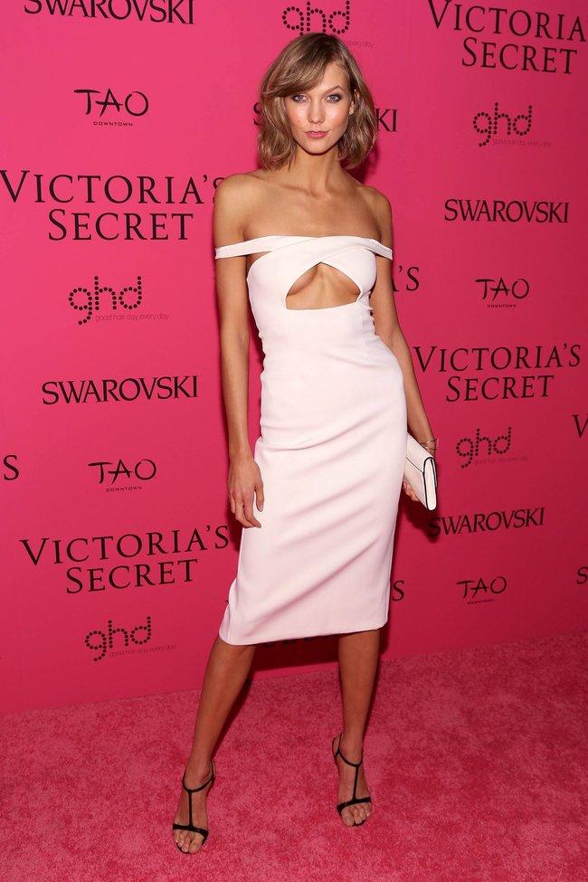 Афтепати модного показа «Victoria's Secret»: модели и гости: karlie-kloss-51_Starbeat.ru
