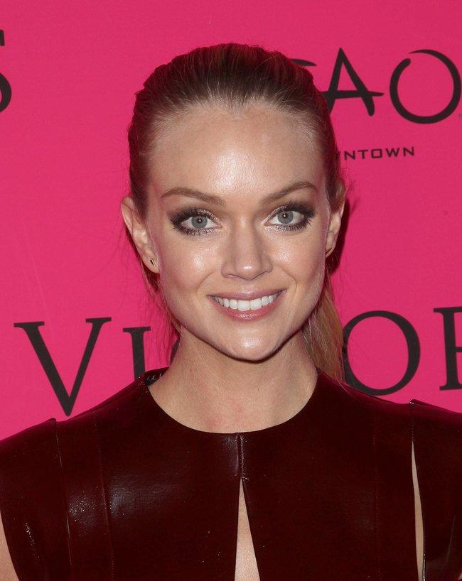 Афтепати модного показа «Victoria's Secret»: модели и гости: lindsay-ellingson-11_Starbeat.ru