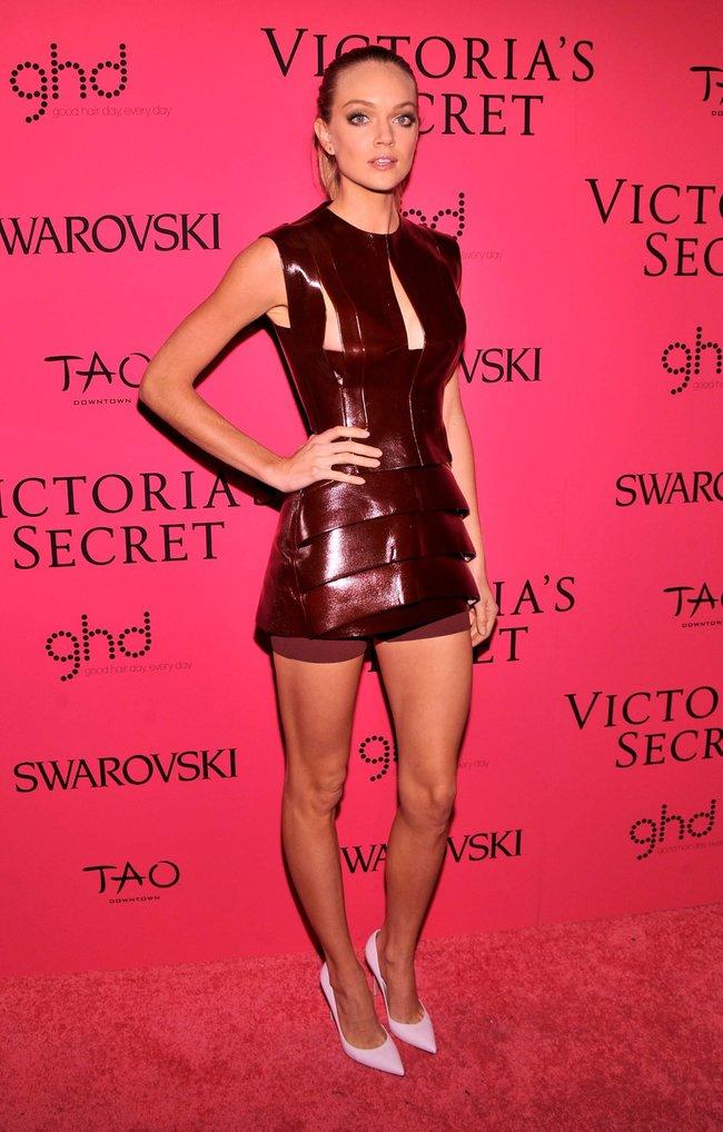 Афтепати модного показа «Victoria's Secret»: модели и гости: lindsay-ellingson-31_Starbeat.ru