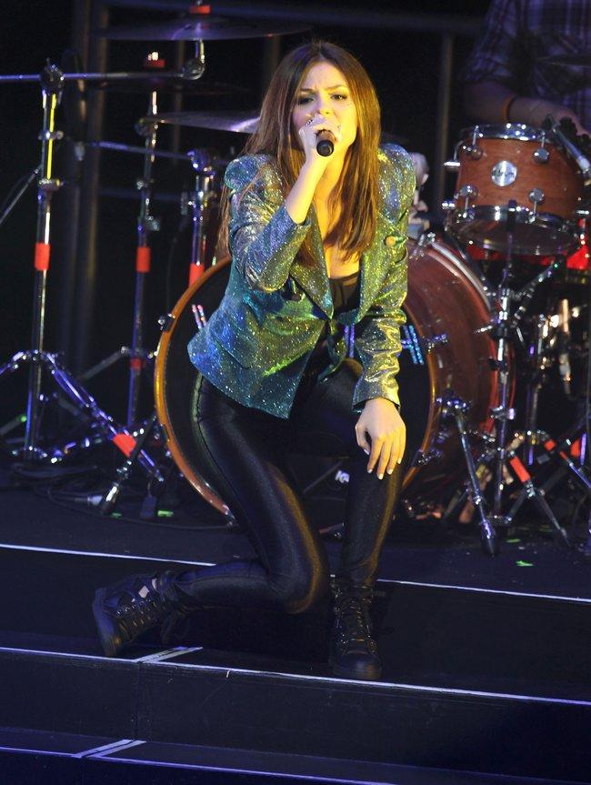 Виктория Джастис: концерт «Summer Break Tour»: victoria-justice-15_Starbeat.ru
