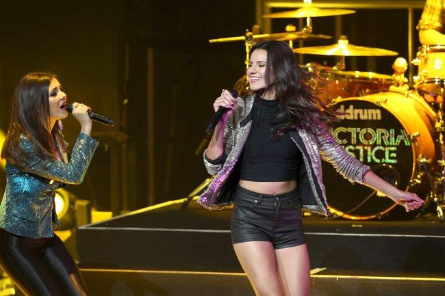 Виктория Джастис: концерт «Summer Break Tour»: victoria-justice-24_Starbeat.ru
