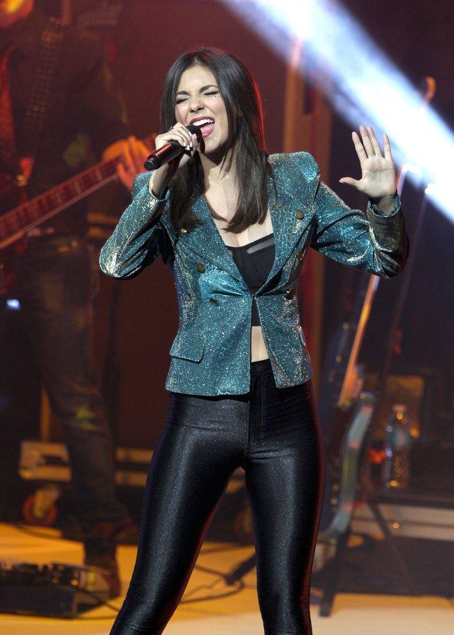 Виктория Джастис: концерт «Summer Break Tour»: victoria-justice-5_Starbeat.ru