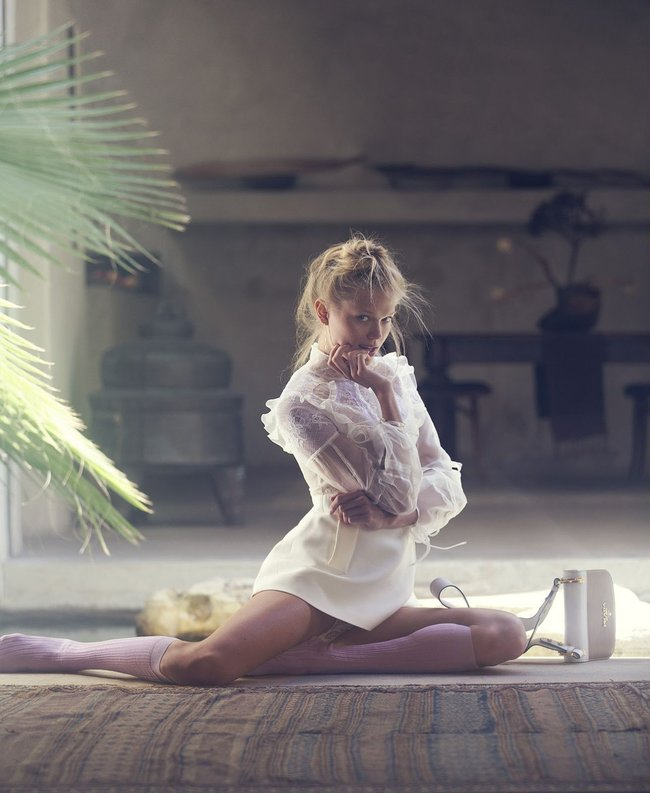 Российская топ-модель Вита Сидоркина в фотосессии для журнала Elle: vita-sidorkina-2-1_Starbeat.ru