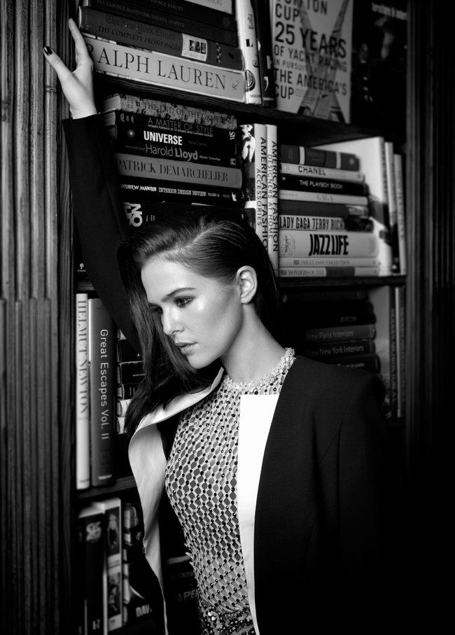 Зои Дойч: юная актриса на обложке мартовского «Bello Magazine»: zoey-deutch-bello-magazine--11_Starbeat.ru