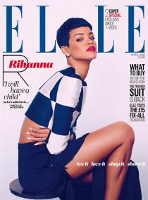 Рианна снялась для апрельского номера «Elle UK»: tumblr_miy0n9J36f1qzclrjo1_500-210x284